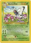 Butterfree 34 130 Uncommon