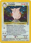 Clefable 5 130 Holo
