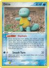 Ditto 40 113 Uncommon
