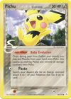 Pichu Delta Species 76 110 Common