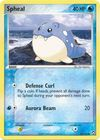 Spheal 65 108 Common