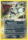 Dark Magneton 39 109 Uncommon
