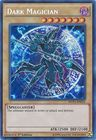 Dark Magician MVP1 ENS54 Secret Rare 1st Edition