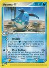 Azumarill 30 100 Uncommon