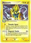 Manectric 38 107 Uncommon