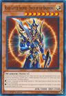 Black Luster Soldier Envoy of the Beginning SDSH EN012 Common 1st Edition