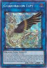 Guardragon Elpy MP20 EN021 Prismatic Secret Rare 1st Edition