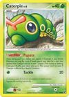 Caterpie 63 106 Common