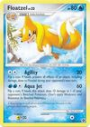 Floatzel 37 106 Uncommon