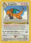 Dragonite 5 Promo WB