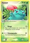 Ivysaur 14 17 Common