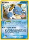 Blastoise 14 100 2007 Nationals Rare