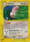 Blissey H6 H32 Holo Rare