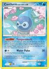 Castform Rain Form 49 146 Uncommon