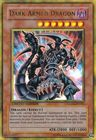 Dark Armed Dragon GLD2 EN031 Gold Rare