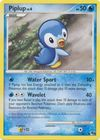 Piplup 16 17 Common