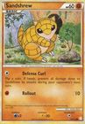 Sandshrew 79 123 Common