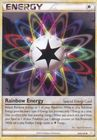 Rainbow Energy 104 123 Uncommon