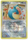 Snorlax 33 111 League Promo