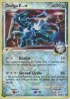 Dialga G 7 127 League Promo