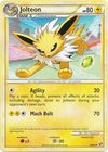Jolteon 28 90 Uncommon