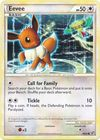 Eevee 48 90 Common