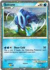 Suicune Prime HGSS21 Ultra Rare