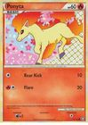 Ponyta 72 102 Common