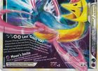 Darkrai Cresselia Legend Bottom 100 102 Ultra Rare