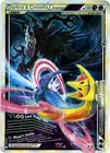 Darkrai Cresselia Legend Oversized Promo