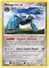 Metagross 10 146 Rare Theme Deck Exclusive