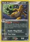 Dark Dragonite 15 109 Holo Rare Theme Deck Exclusive