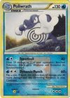 Poliwrath 21 95 League Promo