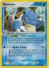 Blastoise 14 100 Holo Rare Theme Deck Exclusive