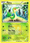 Snivy 1 114 League Promo