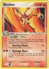Blaziken 1 106 Rare Theme Deck Exclusive