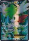 Shaymin EX 94 99 Full Art Ultra Rare