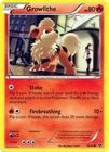 Growlithe 10 99 Common