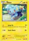 Shinx 42 99 Common