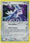 Dialga 16 106 Holo Rare Theme Deck Exclusive
