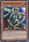 Marauding Captain YS12 EN014 Common 1st Edition