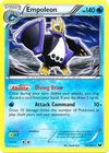 Empoleon 29 108 Rare Theme Deck Exclusive