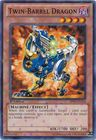 Twin Barrel Dragon BP01 EN154 Starfoil Rare 1st Edition