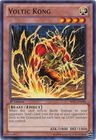 Voltic Kong BP01 EN144 Common 1st Edition