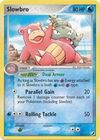 Slowbro 13 115 Rare Theme Deck Exclusive