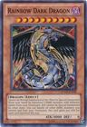Rainbow Dark Dragon RYMP EN099 Common Unlimited