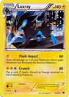 Luxray 46 99 Shattered Holo Rare