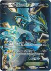 Black Kyurem EX 145 149 Full Art Ultra Rare