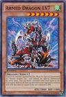 Armed Dragon LV7 LCYW EN205 Common 1st Edition