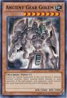 Ancient Gear Golem BP01 EN011 Rare Unlimited
